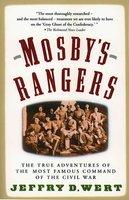 Mosby's Rangers - Jeffry D. Wert