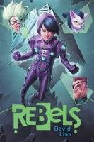 Rebels - David Liss