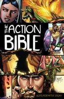 The Action Bible - Doug Mauss