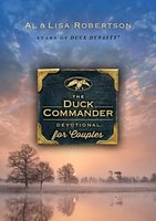 The Duck Commander Devotional for Couples - Alan Robertson, Lisa Robertson