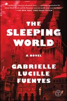 The Sleeping World - Gabrielle Lucille Fuentes
