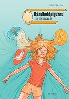 Håndboldpigerne 3 - Dorte Lilmose