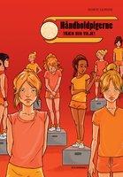 Håndboldpigerne 2 - Dorte Lilmose