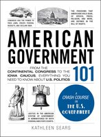 American Government 101 - Kathleen Sears