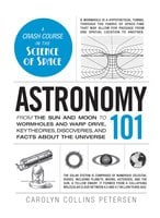 Astronomy 101 - Carolyn Collins Petersen
