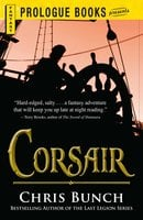 Corsair - Chris Bunch
