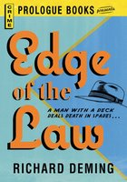 Edge of the Law - Richard Deming