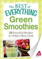 Green Smoothies - Adams Media