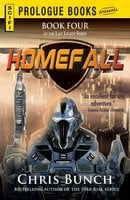 Homefall - Chris Bunch