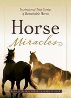 Horse Miracles: Inspirational True Stories of Remarkable Horses - Brad Steiger, Sherry Hansen Steiger
