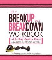It's a Breakup, Not a Breakdown Workbook - Lisa Steadman