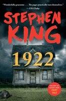 1922 - Stephen King