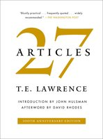 27 Articles - T. E. Lawrence