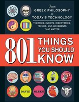 801 Things You Should Know - David Olsen