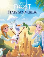 Frost: Olafs sommerdag - Disney