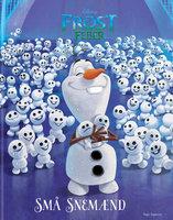Frostfeber: Små snemænd - Disney