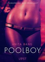 Poolboy - en erotisk novelle - Anita Bang