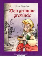 Den grumme grevinde - Rune Fleischer