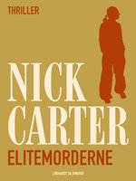 Elitemorderne - Nick Carter