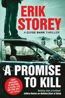 A Promise to Kill - Erik Storey