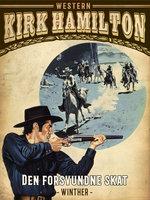 Den forsvundne skat - Kirk Hamilton