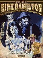 Opgør på floden - Kirk Hamilton
