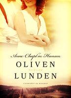 Olivenlunden - Anne Chaplin Hansen