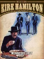 Menneskejagt - Kirk Hamilton