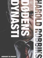 Dødens dynasti - Harold Robbins