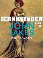 Jernkvinden - John Jakes