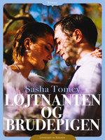 Løjtnanten og brudepigen - Sasha Tomey
