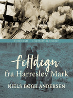 Feltdegn fra Harreslev Mark - Niels Bøgh Andersen