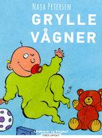 Grylle vågner - Naja Petersen