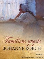 Familiens yngste - Johanne Korch
