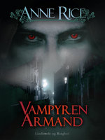 Vampyren Armand - Anne Rice