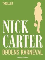 Dødens karneval - Nick Carter