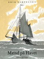 Mænd på havet - Erik Bertelsen