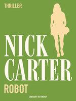 Robot - Nick Carter