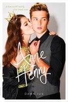 Anne & Henry - Dawn Ius