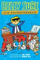 Billy Sure Kid Entrepreneur - Luke Sharpe