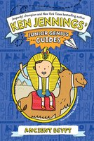 Ancient Egypt - Ken Jennings