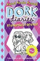 Dork Diaries: Frenemies Forever - Rachel Renée Russell