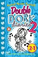 Double Dork Diaries #2 - Rachel Renée Russell