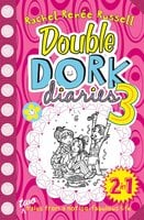 Double Dork Diaries #3 - Rachel Renée Russell