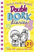 Double Dork Diaries #4 - Rachel Renée Russell