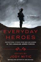 Everyday Heroes - Jody Mitic