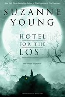 Hotel for the Lost - Suzanne Young