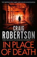 In Place of Death - Craig Robertson