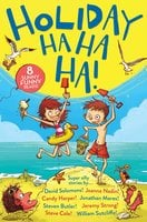 Holiday Ha Ha Ha! - Simon & Schuster UK