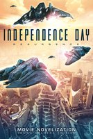 Independence Day Resurgence Movie Novelization: Young Readers Edition - Tracey West
